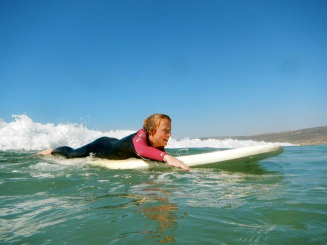 7 Days All-inclusive Surf Holiday in Taghazout, Morocco