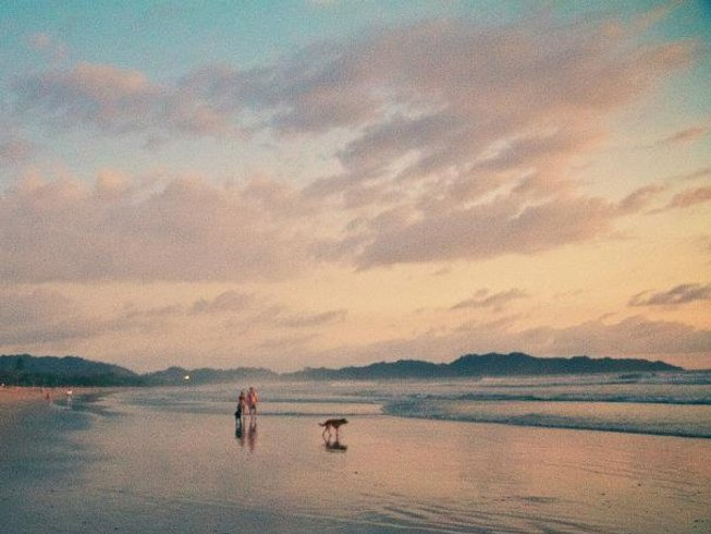 4 Days Quickie Detox & Decompression Yoga in Costa Rica