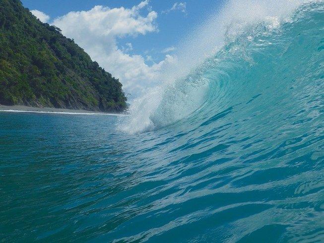 8 Days Rejuvenating Costa Rica Surf Camp