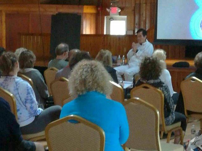 17 Days Qigong Teacher Training in Massachusetts, USA