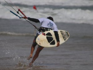 8 Days Kitesurf Camp in Phan Thiet, Vietnam