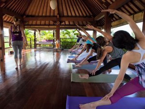 8 Days Indulging Yoga Retreat Bali