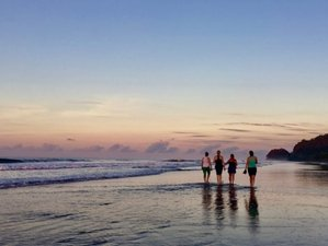 8 Days PranaWork Yoga Retreat at Playa Grande, Costa Rica