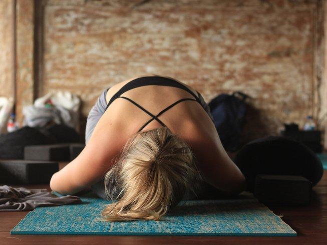 29-Daagse 200-urige Yoga Docentenopleiding in Bali, Indonesië