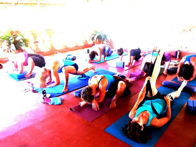 8 Days Self Discovery Spirit and Yoga Retreat in Nayarit, Mexico