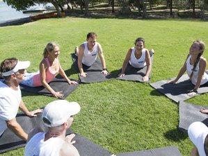 6 Tage Ganzheitliche Wellness, Mediation und Yoga Urlaub in NSW, Australien