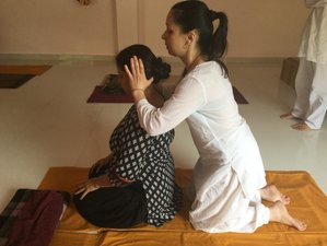 6 Day 50-Hour Rejuvenation (Anti-Aging) Yoga Certified Course in Uttarakhand