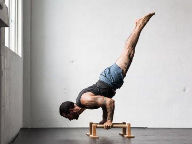 19 Days 200-Hour Yoga Teacher Training in Satellite Beach Florida