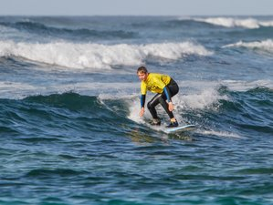 15 Day Gold Surf Pack Endless Summer Offer Surf Camp in Fuerteventura, Canary Islands