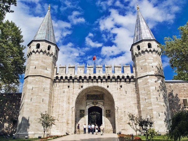 8 Days Wine and Cooking Holiday in Turkey