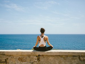 8 Day Renewing and Blossoming, Yoga and Meditation Retreat in Sicily