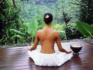 6 Days All You Need is Yoga Retreat in Ubud, Bali