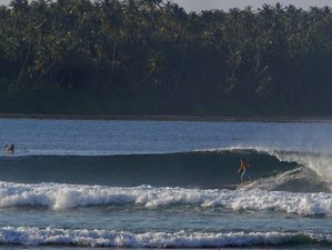 7 Day Fun Surf Camp in Nias, North Sumatra