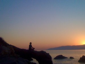 Se détendre et se ressourcer à Paros, Grèce