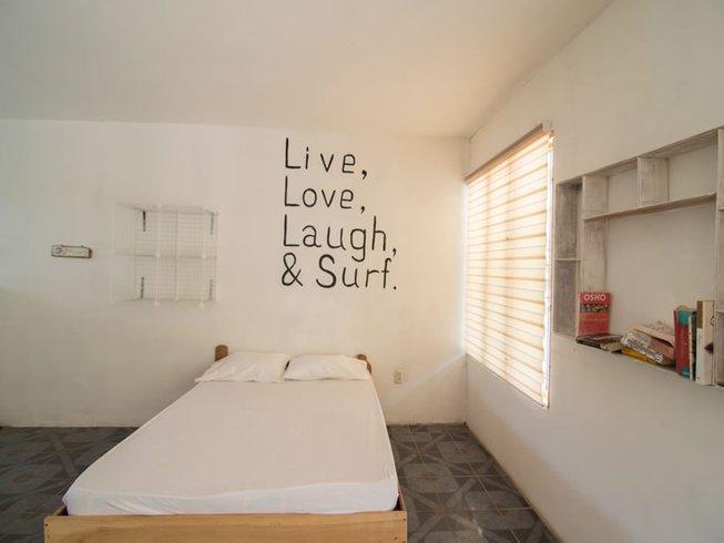 8 Days Surf Camp in Playa Hermosa, Santa Teresa, Costa Rica