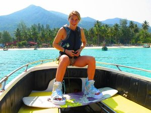 8 Days Luxury Wakeboarding Surf Camp in Thailand