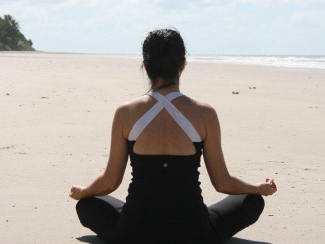 6-Daagse Nieuwjaars Yoga Retraite in Queensland, Australië