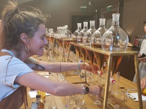 3 Days Incredible Speyside Whisky Tour Experience from Edinburgh to Grantown-on-Spey, UK