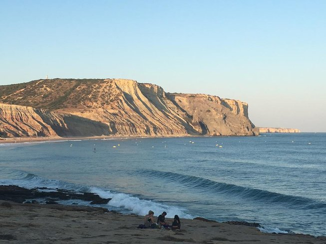 8 Days Happy Gut Detox, Surf, and Yoga Retreat in Algarve, Portugal