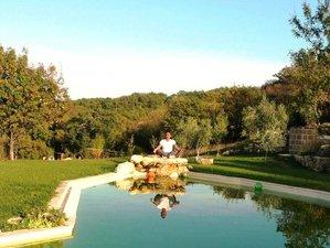 9 Day Life Coaching and Meditation Retreat in Tuscany, Manciano
