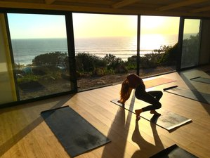 8 Days Bowspring Yoga Retreat in Ericeira, Portugal