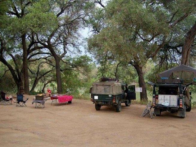 6 Days Guided Safari in Botswana