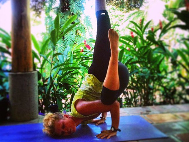 8 Days Springtime in Paradise Yoga Retreat Costa Rica