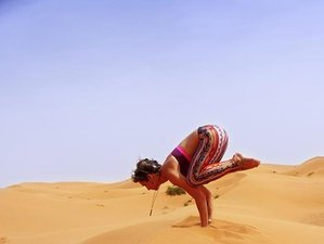 11 Days Easter Meditation and Yoga Retreat in Morocco