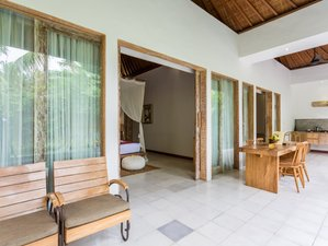 4 Days Purification and Yoga Holiday in Bali