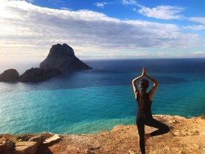 7 Tage Luxus Yoga Retreat auf Ibiza, Spanien
