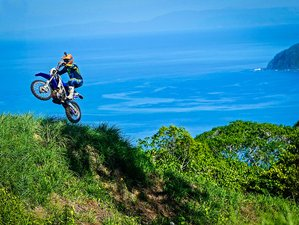 7 Day Guided Off Road Adventure and Dirt Bike Tour in Costa Rica