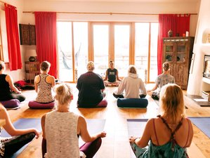 4 Days Align And Flourish Yoga Retreat In England Uk Bookyogaretreats Com