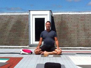 6 Days Juice Fasting Detox and Yoga Retreat Netherlands
