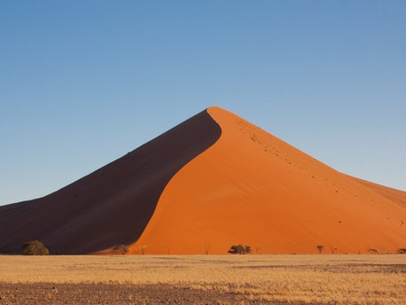 Central Namibia