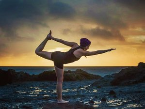8 Day Energy in Motion Yin and Yoga Nidra Retreat on Paros Island