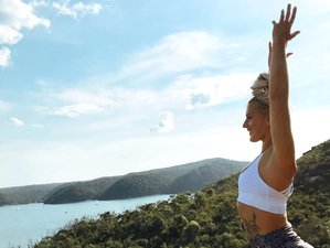 3 Tage Surf und Yoga Urlaub in Byron Bay, New South Wales