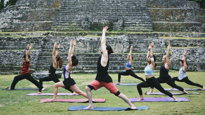 5 Day Sacred Medicine, Shamanic Cleanse, and Yoga and Meditation