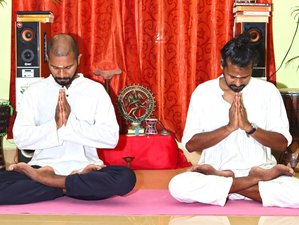 10 Day Intensive Online Pranayama and Meditation Retreat for All Age Groups