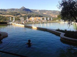 3 Days Spa Wellness Retreat with Reiki Healing, Spiritual Meditation, and Yoga in Tuscany, Italy