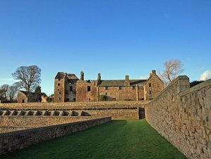 3 Days Guided Outlander Cycling Holiday in Fife, Scotland, UK