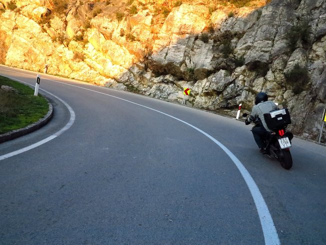 10 Days Guided Motorcycle Tour Croatia