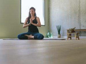 3 jours en week-end de yoga et méditation au Pays basque, France