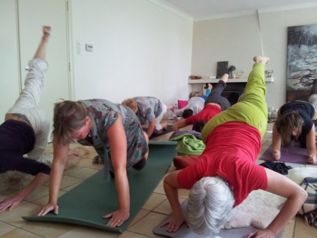 3 Days Transformation Yoga Retreat in Belgium