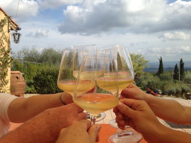 6 Days Culinary Tours Italy
