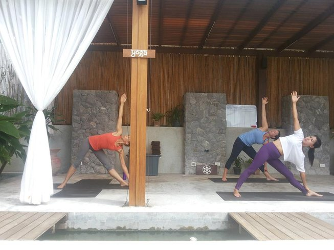 15 Days Vitality Juice Detox and Yoga Retreat in Thailand