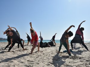 3 Day Shamanism and Yoga Retreat in Mompiche Beach