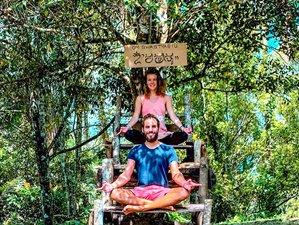 15 Day Traditional Watukaru Yoga, Meditation, Tai Chi & Hindu Spirituality Retreat in Tabanan, Bali