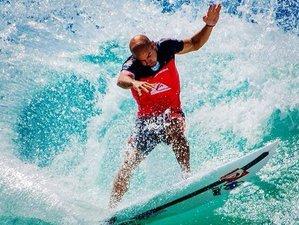 3 Days Surf Holiday in Western Australia