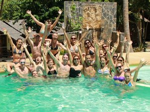 44 Days 280hr Level 1 Foundation Course in Thailand
