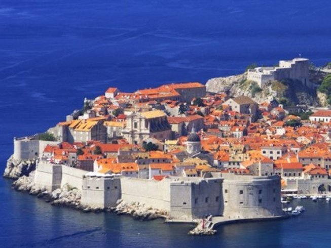 5 Days Cooking Vacations & Olive Grove Tour in Croatia